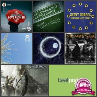 Beatport Music Releases Pack 633 (2018)