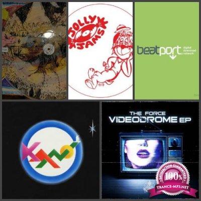 Beatport Music Releases Pack 634 (2018)