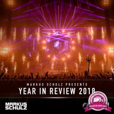 Markus Schulz - Global DJ Broadcast (2018-12-13) Year in Review 2018
