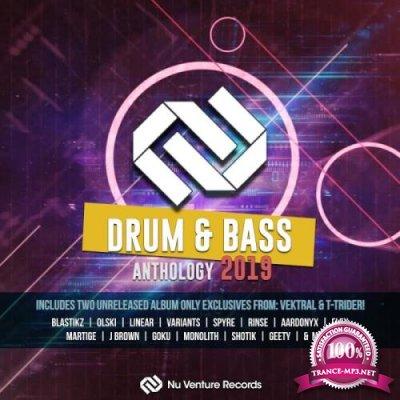 Drum & Bass Anthology: 2019 (2018)