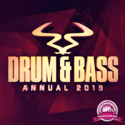 RAM Drum & Bass Annual 2019 (2018)
