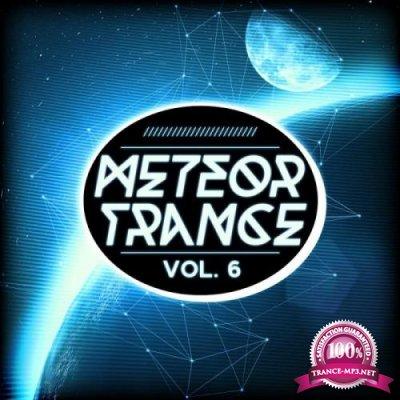 Meteor Trance, Vol. 6 (2018)