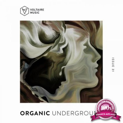 Organic Underground Issue 31 (2018)