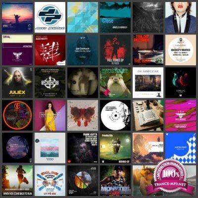 Beatport Music Releases Pack 647 (2018)