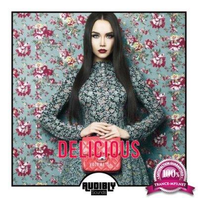 Delicious, Vol. 3 (2018)