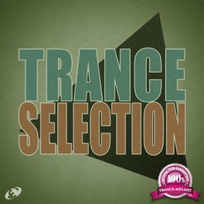 Trance Selection, Vol. 08 (2018)