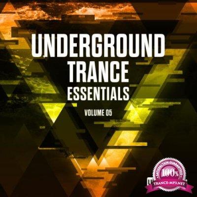 Underground Trance Essentials, Vol. 05 (2018)