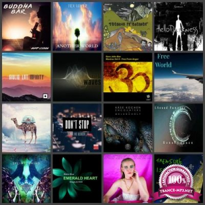 Beatport Music Releases Pack 650 (2018)