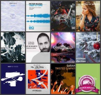 Beatport Music Releases Pack 651 (2018)