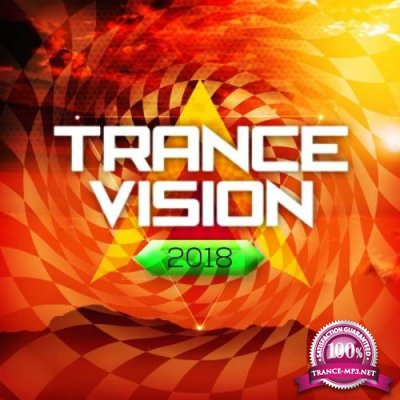 Attention Records: Trance Vision 2018 (2018)