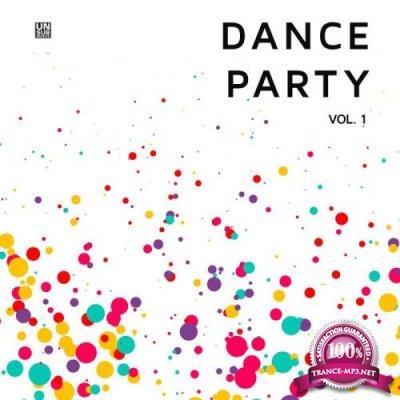 Dance Party (Vol. 1) (2018)