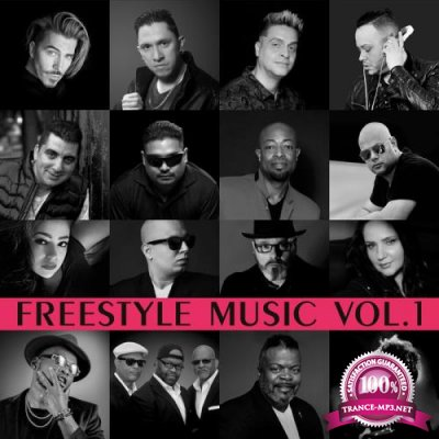 Freestyle Music, Vol. One (2018)