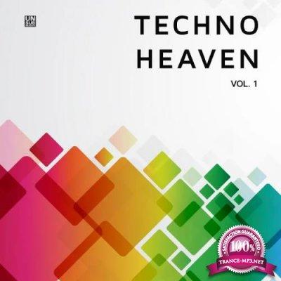 Techno Heaven (Vol. 1) (2018)