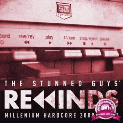 The Stunned Guys Rewinds Millenium Hardcore 2000-2012 (2018)