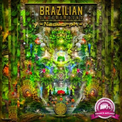 Brazilian Underground (2018)