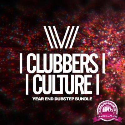 Clubbers Culture Year End Dubstep Bundle (2018)
