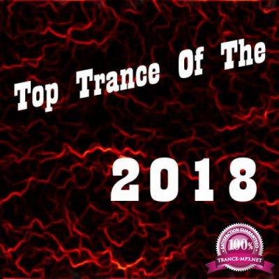 Top Uplifting Trance 2018 (2018)