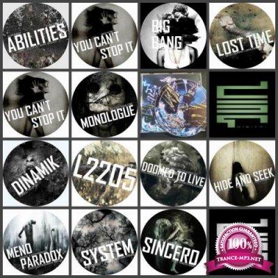 Beatport Music Releases Pack 660 (2018)
