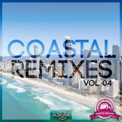 MIDNIGHT AURORA - Coastal Remixes 04 (2018)