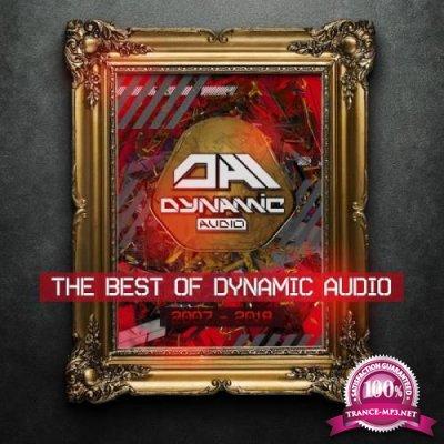 Best Of Dynamic Audio (2018)