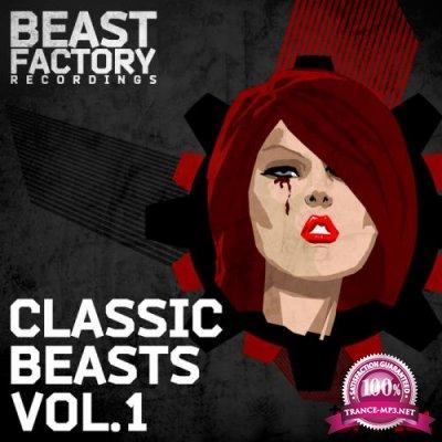 Classic Beasts Vol 1 (2018)