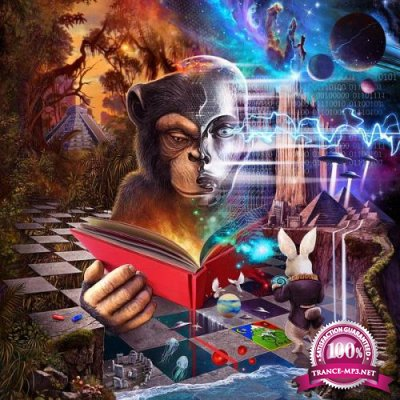 Neptune Project - A Question Of Reality (2018) FLAC