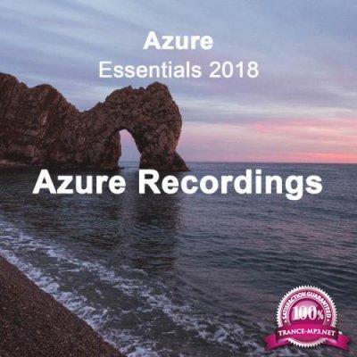Azure Essentials 2018 (2018)