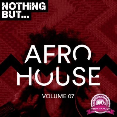 Nothing But... Jackin' House, Vol. 07 (2018)