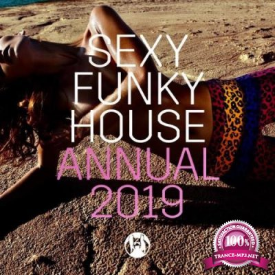 Sexy Funky House Annual 2019 (2018)