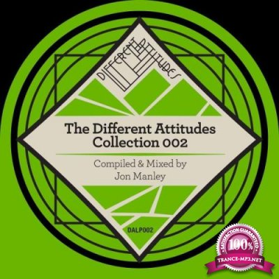 The Different Attitudes Collection 002 (2017)