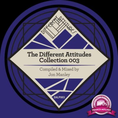 The Different Attitudes Collection 003 (2018)