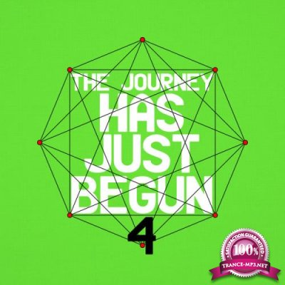 The Journey Has Just Begun 4 (2018)
