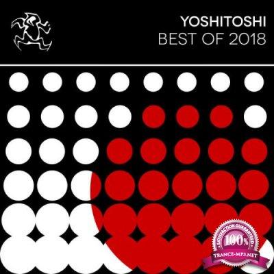 Yoshitoshi: Best of 2018 (2018)