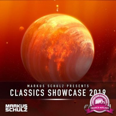 Markus Schulz - Global DJ Broadcast (2018-12-27) Classics Showcase