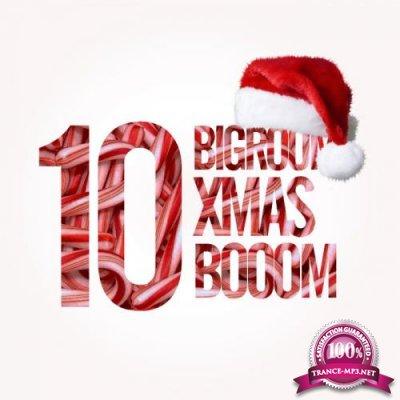 10 Bigroom Xmas Booom (2018)