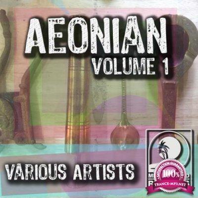 Aeonian, Vol. 1 (2018)