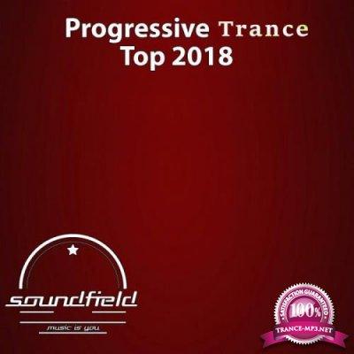 Progressive Trance Top 2018 (2018)