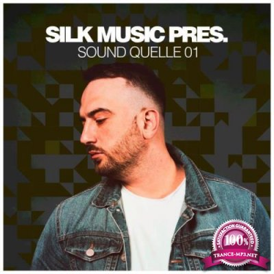 Silk Music Pres. Sound Quelle 01 (2018)