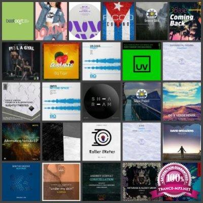 Beatport Music Releases Pack 665 (2018)