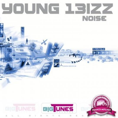 Young 13izz - Noise (2018)