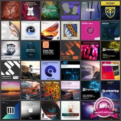 Beatport Trance Mega Pack (26.12.2018)