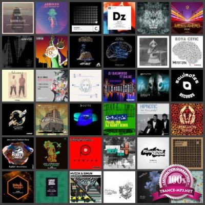 Beatport Music Releases Pack 666 (2018)