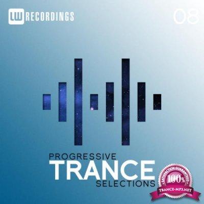 Progressive Trance Selections Vol 08 (2018)