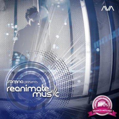Reanimate Music Volume 1 (2018)