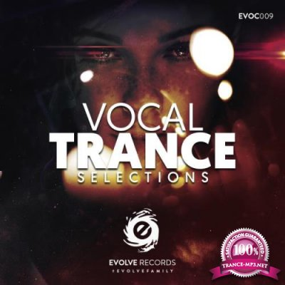 Evolve Records, Vocal Trance Selections (2018)