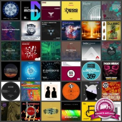 Beatport Music Releases Pack 668 (2018)