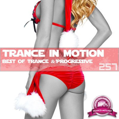 Trance In Motion Vol.257 (2018)