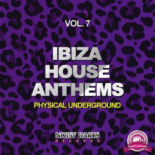 Ibiza House Anthems, Vol. 7 (Physical Underground) (2019)