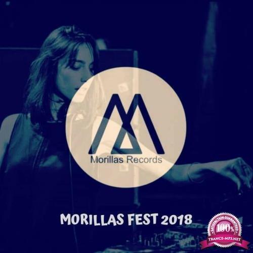 Morillas Fest 2018 (2019)
