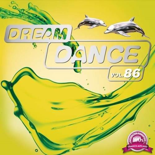 Dream Dance Vol. 86 (2018) FLAC